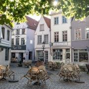 Velvet Escort arrangiert das perfekte Date in Bremen für Sie.