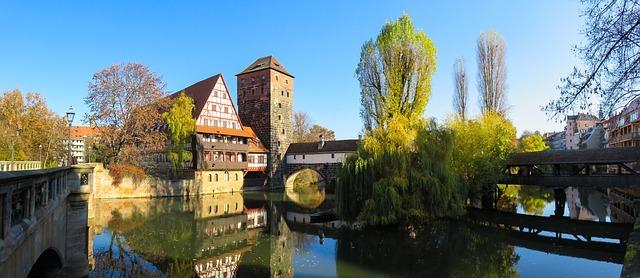 Escort Damen in Nürnberg von Sweet Passion.